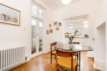 3 bedroom Terraced house for sale in The Vale, London, W3