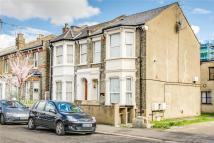 Studio flat in Mansell Road, London, W3