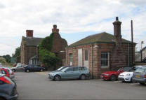 property to rent in Former Booking Office, 
