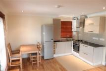 Studio flat in South Park Road, London...