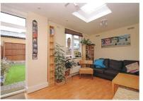 3 bedroom Ground Flat to rent in Kingston Road, London...