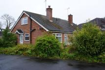 Bungalow for sale in Church Lane...