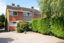 3 bed semi detached house for sale in Arden Road...