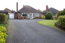 2 bed Detached Bungalow for sale in Efflinch Lane...