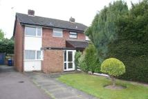 semi detached property in Arden Road...