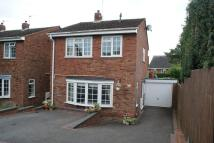 3 bed Link Detached House for sale in Lovell Road, Yoxall...