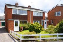 semi detached home in Holly Road...