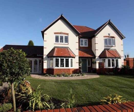 Property For Sale Barton Under Needwood