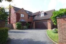 6 bed Detached house for sale in 8 Needwood Park...