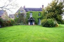 Wychnor Detached house for sale