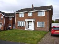 4 bed Detached property for sale in Fallowfield Drive...