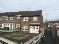Fox Way End of Terrace house to rent