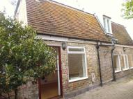 Cottage for sale in Rottingdean, East Sussex