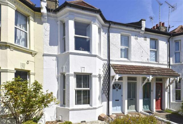 1 Bedroom Flat To Rent In Gordon Road Brighton Bn1