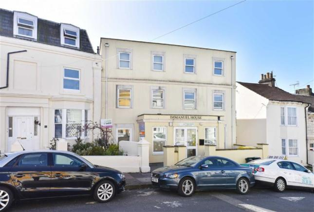 1 Bedroom Flat To Rent In Islingword Road Brighton Bn2