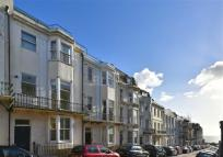 Flat in Devonshire Place...