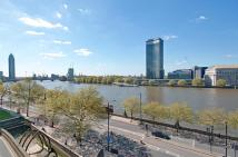 2 bed Flat in 9 Albert Embankment...
