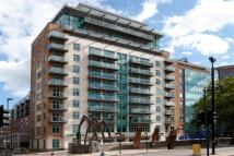 Flat in 9 Albert Embankment...