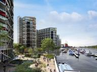 new Flat in Riverlight, Nine Elms...