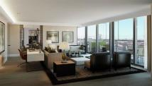 new Flat for sale in Merano Residences...