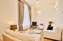 1 bed Flat to rent in Anchor Terrace...