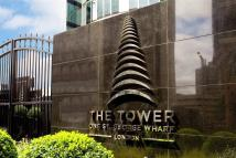 The Tower Studio flat