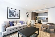 Riverlight Quay new Flat for sale