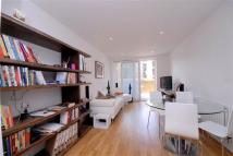 1 bed Flat to rent in Viridian Apartments...