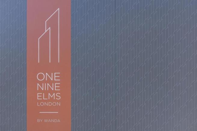 One Nine Elms by Wan