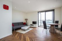 1 bed Flat in Embassy Gardens...