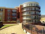 Apartment in Monarch Way...