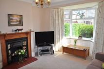3 bed semi detached house in St. Albans Road...