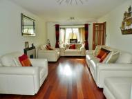 Perth Road semi detached house to rent