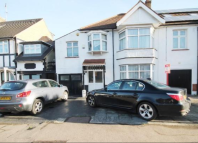4 bedroom Terraced property to rent in Nutter Lane, Wanstead...