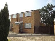 3 bed semi detached property in ROWBARTON CLOSE, Taunton...