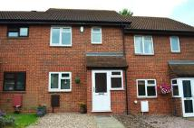 Terraced house in Whitecroft, Swanley