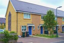 End of Terrace home for sale in Robinson Way, Northfleet