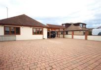 5 bed Detached Bungalow in Hever Avenue...