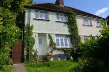 3 bedroom semi detached property in Saxon Place, Horton Kirby
