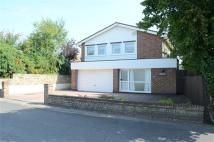 3 bed Detached home in Darent House, The Street...