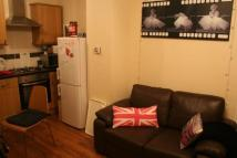 Flat in Richmond crescent, Roath...
