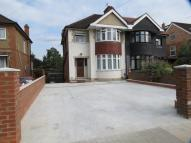 1 bedroom Flat to rent in Birchen Grove, Wembley...