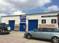 property to rent in Unit B - Pegasus Works, Hainault, Essex, IG6 3UF