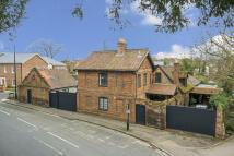 4 bedroom Detached home for sale in Bury St Edmunds, Suffolk