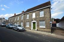 Town House for sale in Southgate Street...