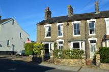 2 bed semi detached property in Bury St Edmunds, Suffolk