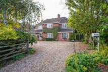 Detached property in Mill Road, Great Barton