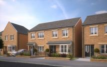 4 bed new home in Beechwood Road...