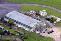 property to rent in Hangar 3,