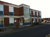 property to rent in Building 145, Haslar Marine Technology Park,
